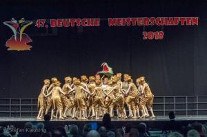 Deutsche Meisterschaft 2018 - Halle 06