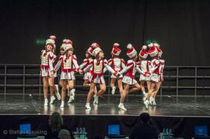Deutsche Meisterschaft 2018 - Halle 13