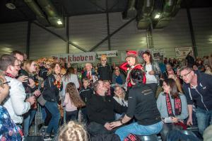 Deutsche Meisterschaft 2018 - Halle 15
