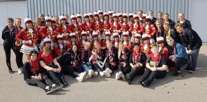 Deutsche Meisterschaft 2018 - Halle 19