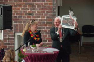 Empfang beim Bürgermeister Neuenkirchen 2018 13