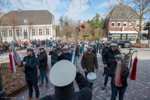 Empfang beim Bürgermeister Neuenkirchen 2018 03
