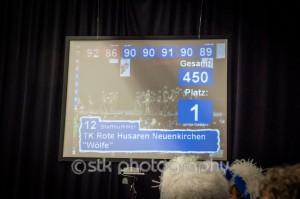 TK-Roten-Husaren - Halbfinale 2017 Hannover 02