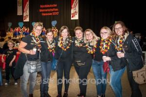 TK-Roten-Husaren - Halbfinale 2017 Hannover 05