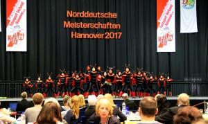TK-Roten-Husaren - Halbfinale 2017 Hannover 14