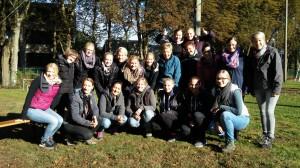 TK-Roten-Husaren - Hochseilgarten-Duelmen-2016 011