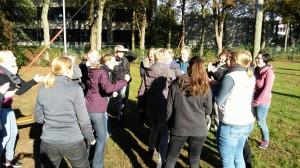 TK-Roten-Husaren - Hochseilgarten-Duelmen-2016 013