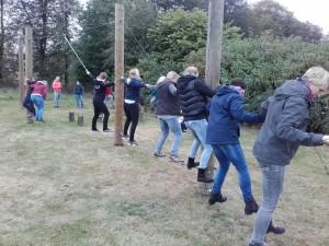TK-Roten-Husaren - Hochseilgarten-Duelmen-2016 116