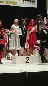 Nordwestdeutsche Meisterschaft Aachen 2018 13