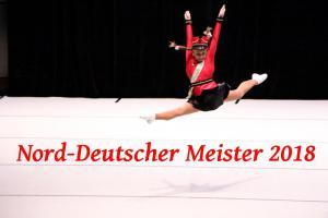 Nordwestdeutsche Meisterschaft Aachen 2018 16