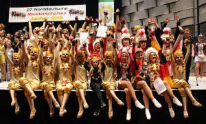 Nordwestdeutsche Meisterschaft Aachen 2018 18
