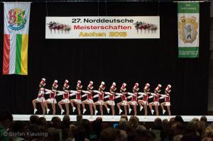 Nordwestdeutsche Meisterschaft Aachen 2018 2
