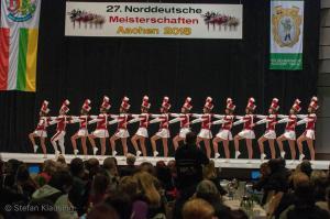 Nordwestdeutsche Meisterschaft Aachen 2018 3