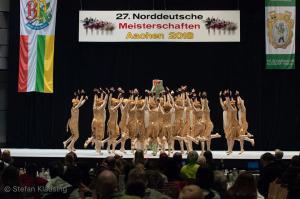 Nordwestdeutsche Meisterschaft Aachen 2018 4