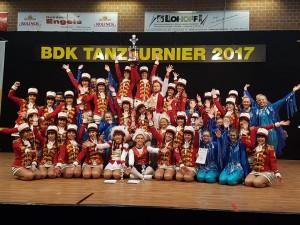 Qualifikationsturnier Neuenkirchen 2017 01