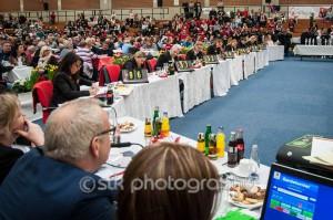 Qualifikationsturnier Neuenkirchen 2017 05