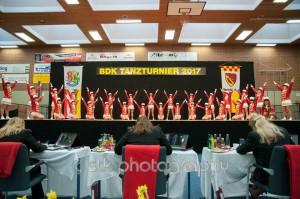 Qualifikationsturnier Neuenkirchen 2017 06