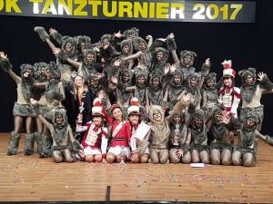 Qualifikationsturnier Neuenkirchen 2017 10