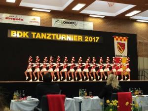Qualifikationsturnier Neuenkirchen 2017 14