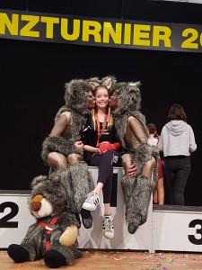 Qualifikationsturnier Neuenkirchen 2017 17