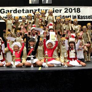 Qualifikationsturnier Kassel 2018 01