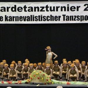 Qualifikationsturnier Kassel 2018 19