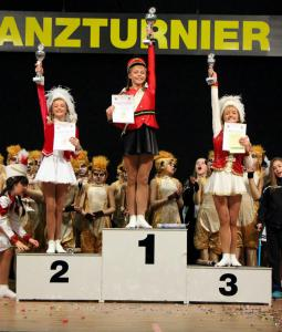 Qualifikationsturnier Neuenkirchen Nov 2017 19