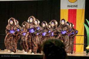 Westfalenmeisterschaft Rheine 2017 07