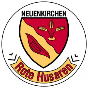 Rote Husaren-Logo
