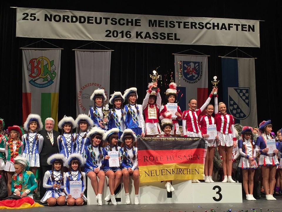 juniorengarde-2016-nordwestdeuscthe-meisterschaft